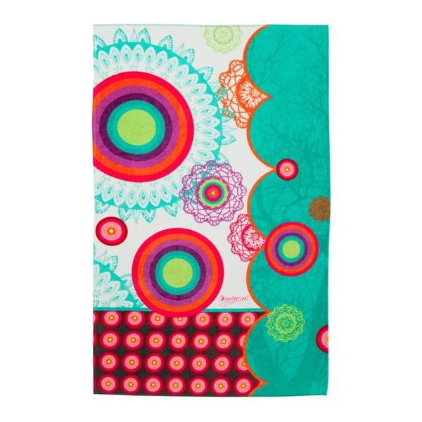 Ręcznik DESIGUAL Galactic, 95x150 cm