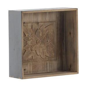 Szara półka Geese Box
