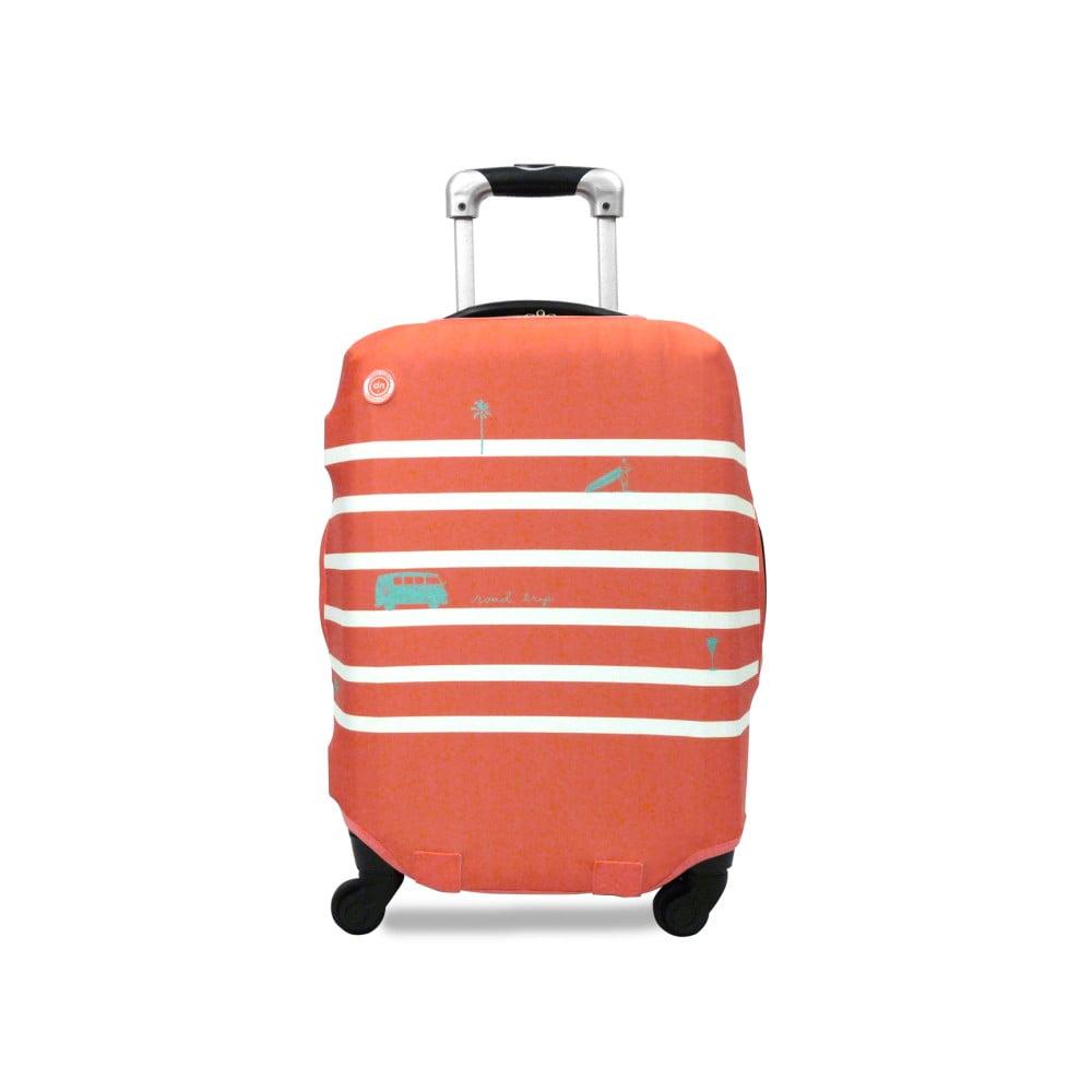 cd5b7670810dd Pokrowiec na walizkę Dandy Nomad Bangkok, rozm. M | Bonami