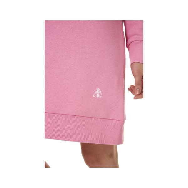 Domowa długa bluza Streetfly Pinkie, M