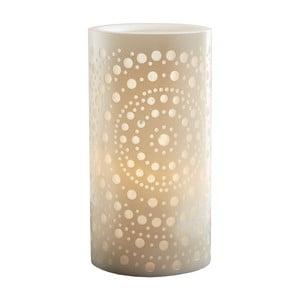 Biały lampion LED zmieniający kolor Best Season Mandy