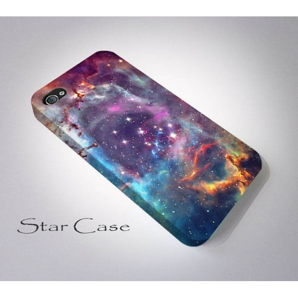 Etui na iPhone 5/5S Galaxy 1