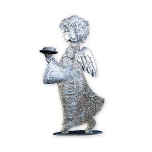 Dekoracyjny anioł II