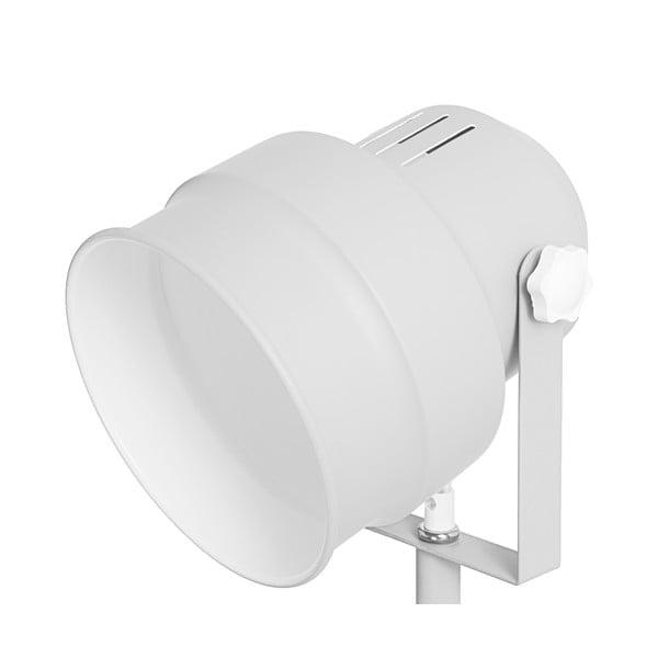 Biała lampa stojąca Leitmotiv Studio
