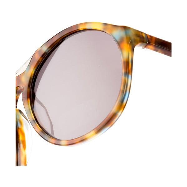 Męskie okulary przeciwsłoneczne GANT Bobby Multicolour