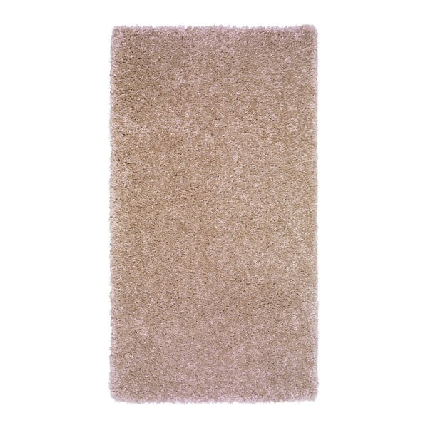 Beżowy dywan Universal Aqua, 57x110 cm