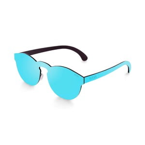 Jasnoniebieskie okulary przeciwsłoneczne Ocean Sunglasses Long Beach