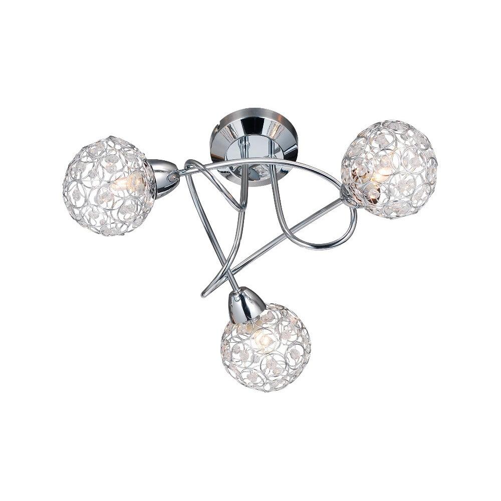 Lampa sufitowa z 3 żarówkami SULION Venus
