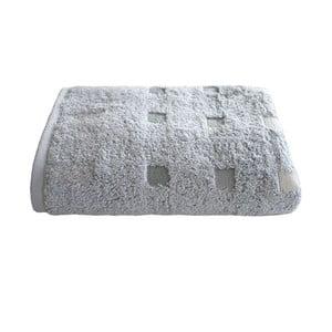 Ręcznik Quatro Silver, 50x100 cm