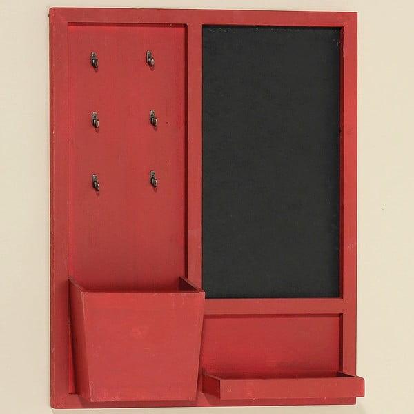 Tablica Morfeo Red, 66 cm