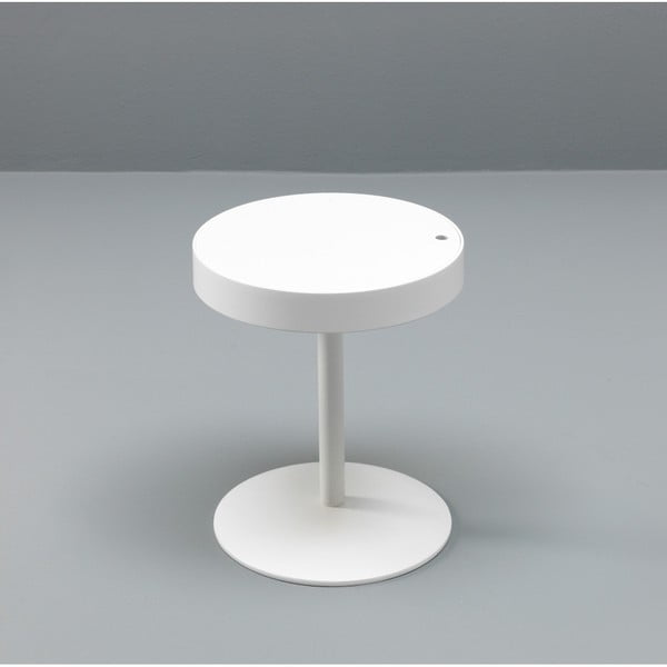 Biały stolik ze schowkiem Design Twist Lampang