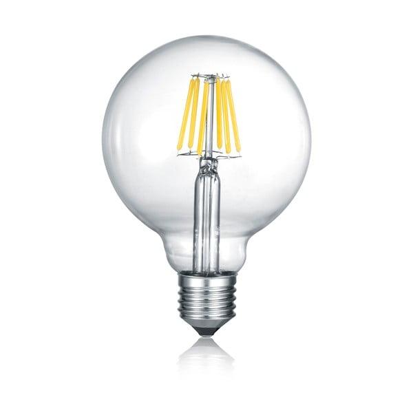Żarówka LED Leucht E27, 6,0 W