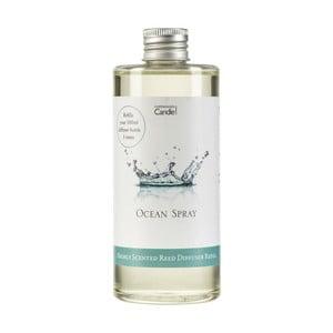 Wkład do dyfuzora zapachowego Ocean Spray Silver, 300 ml