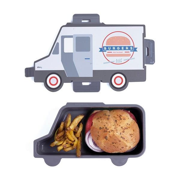 Pudełko na żywność Burger Truck