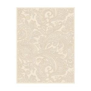 Wzorzysty koc Biederlack Grand Paisley, 200x130cm