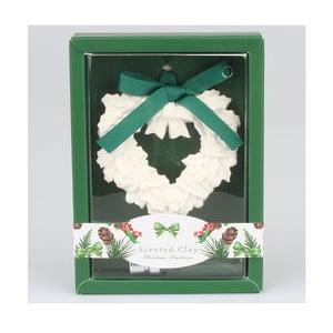 Zestaw dekoracji zapachowej z olejkiem Dakls, zapach świąt