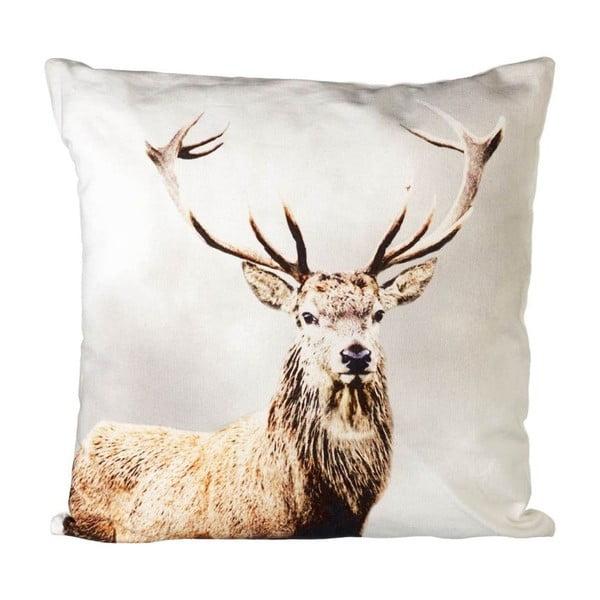 Poduszka O my deer!, 45x45 cm
