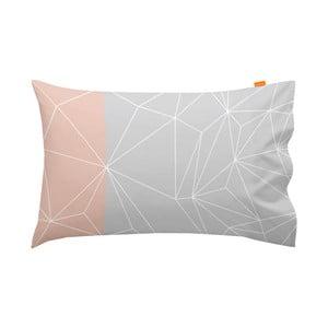 Poszewka na poduszkę Blanc Range, 50x80 cm