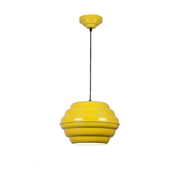 Lampa wisząca Pendant Yellow