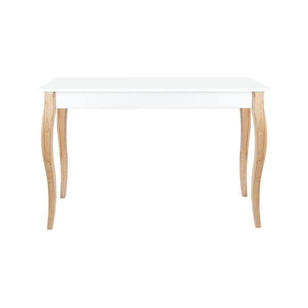 Konsolka  Dressing Table 150x74 cm, biała