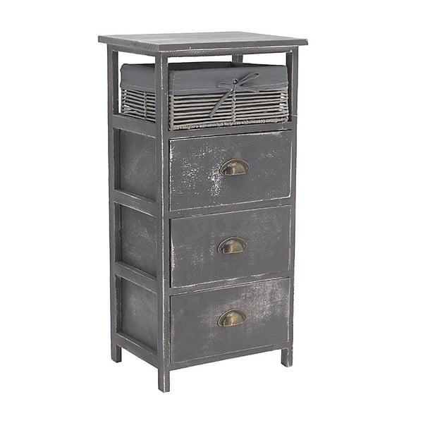 Komoda z szufladami In Grey