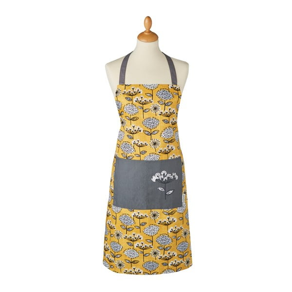 Bawełniany fartuch kuchenny Cooksmart ® Spring