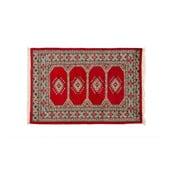Ręcznie wiązany dywan Kashmir 111, 120x80 cm