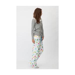 Pidżama Dingy Dragons, rozmiar L