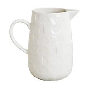 Ceramiczny dzbanek New Beau&Elliot