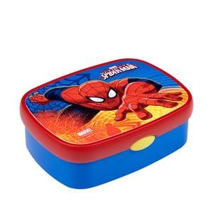 Dziecięcy pojemnik śniadaniowy Rosti Mepal Spiderman