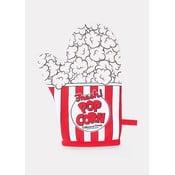 Rękawica kuchenna Popcorn