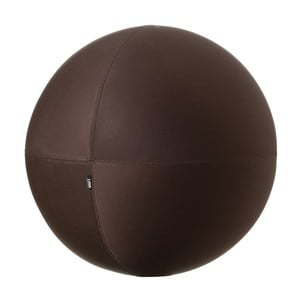Piłka do siedzenia Ball Single Coffee Bean, 65 cm