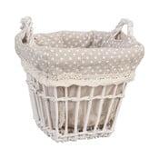 Koszyk na przybory kuchenne Clayre, 13x15 cm