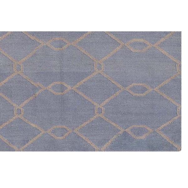 Ręcznie tkany dywan Kilim D no.711, 155x240 cm