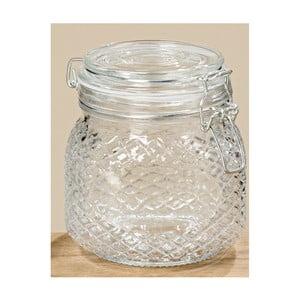 Szklane naczynie na makaron Boltze Tadeo