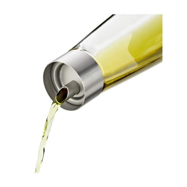 Nierdzewny dozownik do oleju WMF Cromargan® Deluxe, 500 ml