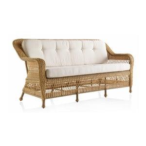 3-osobowa sofa ogrodowa Geese Jessy