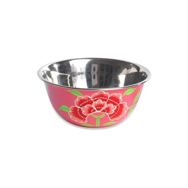 Miska Franjipani Bowl, różowa