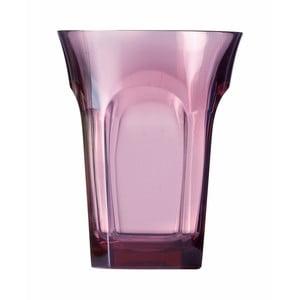 Ametystowa szklanka Fratelli Guzzini Soft
