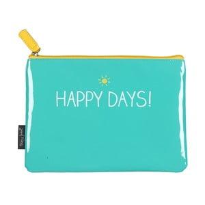 Pokrowiec na mini tablet Happy Days
