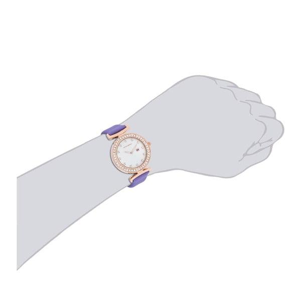 Zegarek damski Levanger Violet