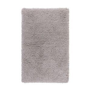 Beżowy dywanik łazienkowy Aquanova Mezzo, 60x100cm
