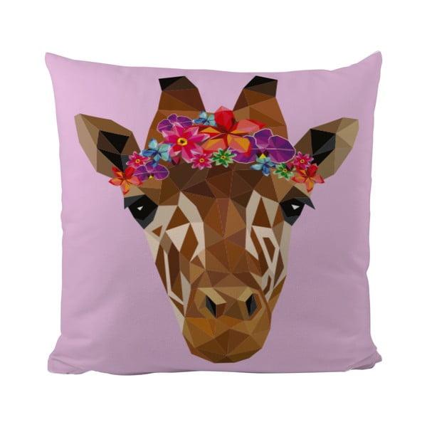 Poduszka Butter Kings Beautiful Giraffe