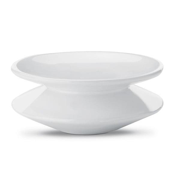Mydelniczka White Soap, 11x4,7x11