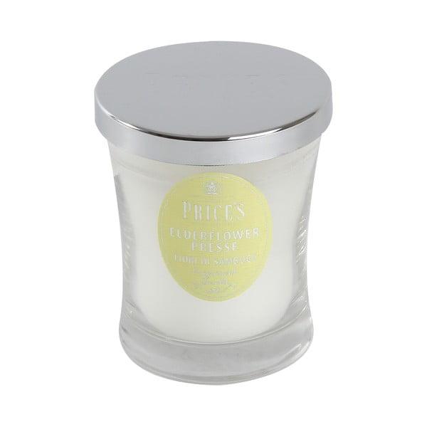 Świeczka zapachowa Prices, kwiat bzu, 45 godz.