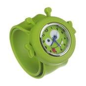 Zegarek   dziecięcy My Doodles Alien,uniwersalna wielkość, sylikonowy pasek