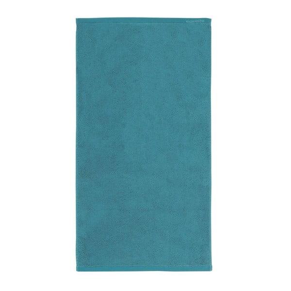 Ręcznik London Azure, 55x100 cm