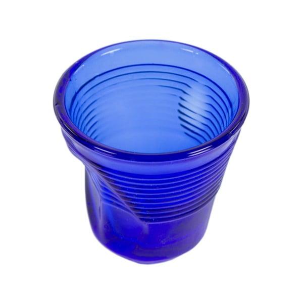 Zestaw 6 szklanek Kaleidoskop 115 ml, niebieski
