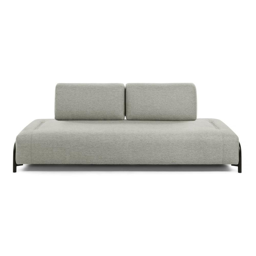 Beżowa sofa 3-osobowa La Forma Compo