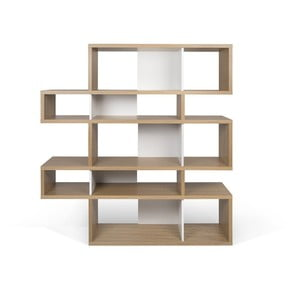 Biblioteczka TemaHome London 002 Oak